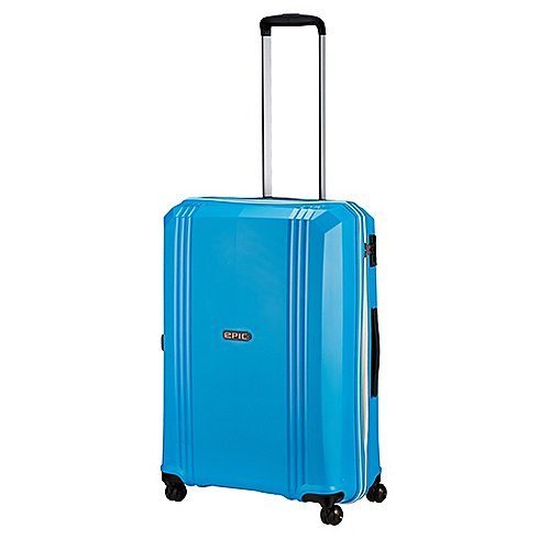 EPIC Airwave VTT 4-Rollen-Trolley 65 cm - ice blue bei Koffer-Direkt.de