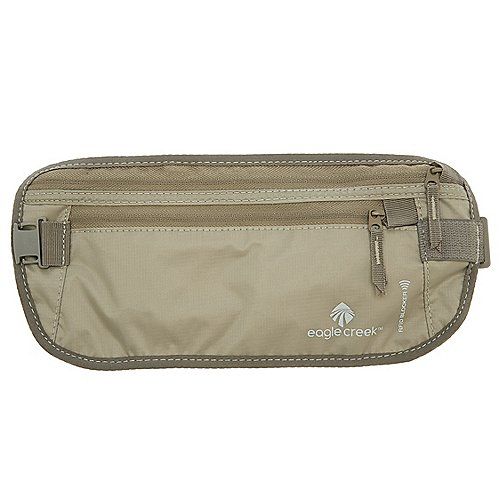 Eagle Creek Necessities Security RFID Blocker Money Belt DLX 29 cm Produktbild