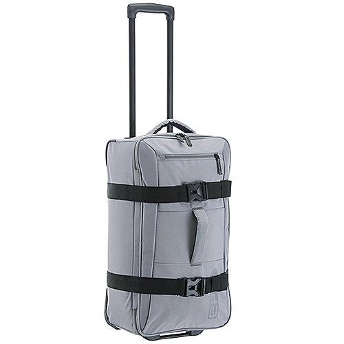 EPIC Gemini Reisetasche auf Rollen 63 cm titanium