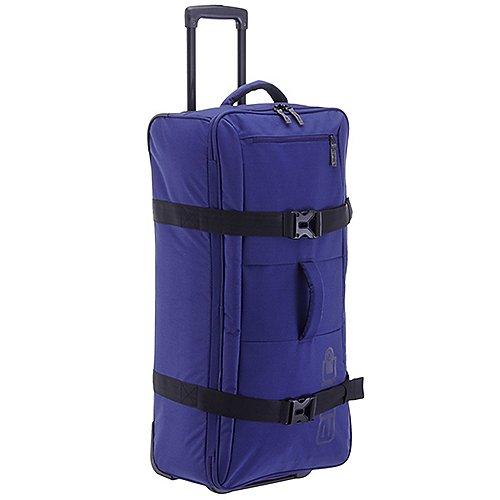 EPIC Gemini Reisetasche auf Rollen 80 cm navyblue