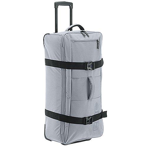 EPIC Gemini Reisetasche auf Rollen 80 cm titanium