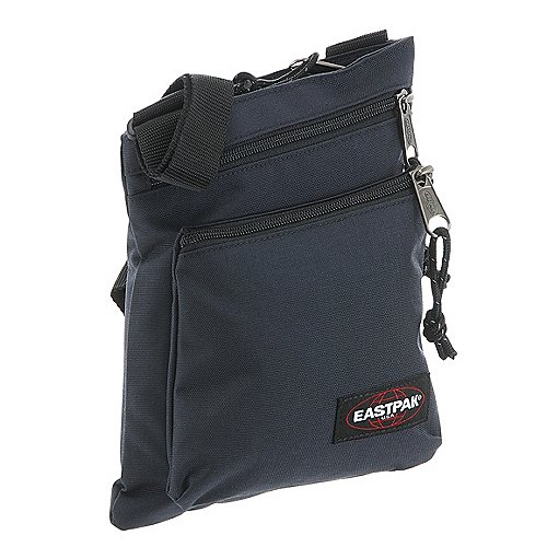 Eastpak Authentic Rusher Schultertasche 23 cm midnight