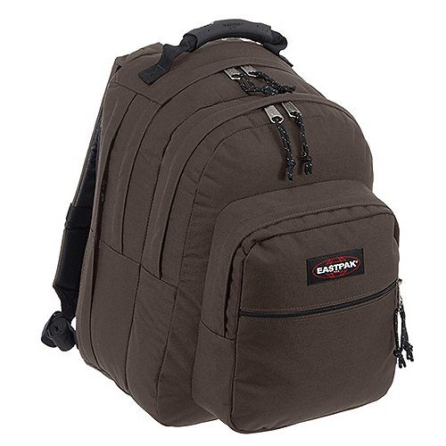 Eastpak Authentic Egghead Laptoprucksack 42 cm crafty brown auf Rechnung bestellen
