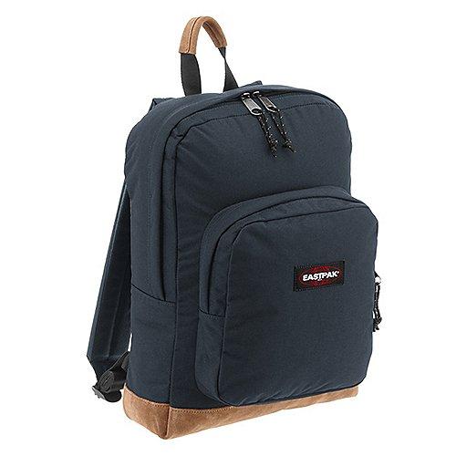 Eastpak Authentic Houston Rucksack mit Laptopfach 42 cm - midnigh bei Koffer-Direkt.de