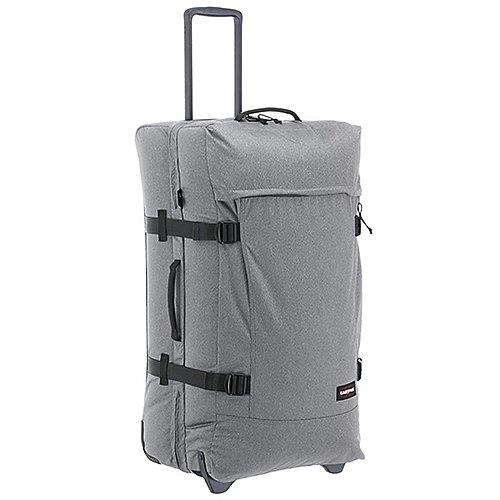 Schipkau Angebote Eastpak Authentic Travel Tranverz 2-Rollen-Trolley 67 cm - sunday grey