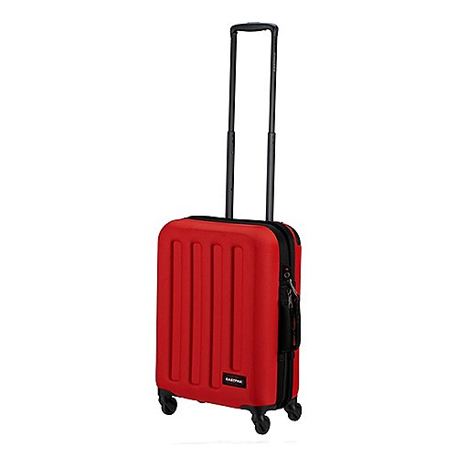 Eastpak Authentic Travel Tranzshell 4-Rollen-Kabinentrolley 54 cm - apple pick red Sale Angebote Gallinchen