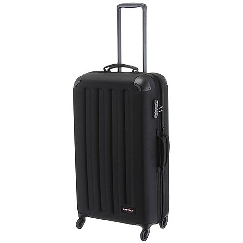 Eastpak Authentic Travel Tranzshell 4-Rollen-Trolley 77 cm - black