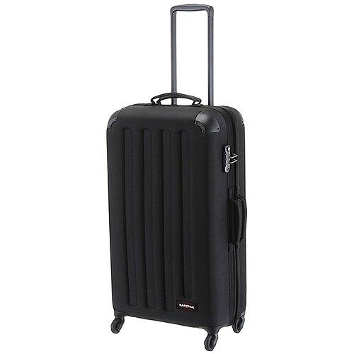 Eastpak Authentic Travel Tranzshell 4-Rollen-Trolley 77 cm - black