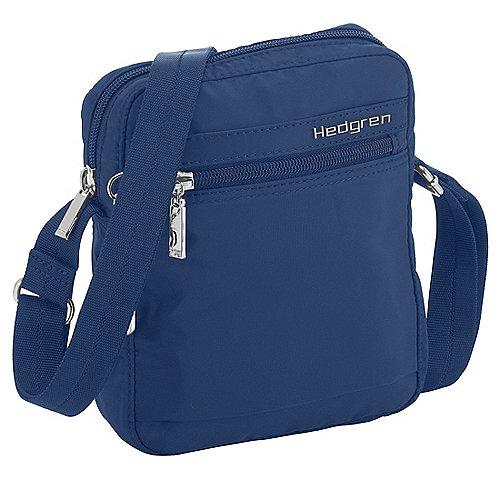 Hedgren Inner City 2 Rush Umhängetasche 20 cm dress blue