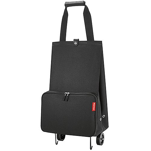 Reisenthel Shopping Foldabletrolley 66 cm - black