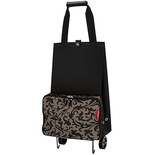 Reisenthel Shopping Foldabletrolley 66 cm - bar...