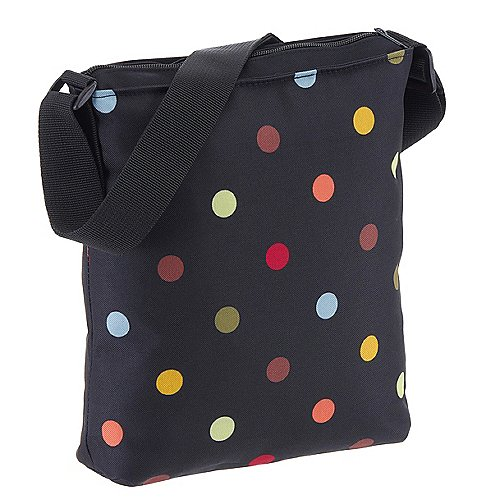 Reisenthel Shopping Shoulderbag Schultertasche 29 cm dots