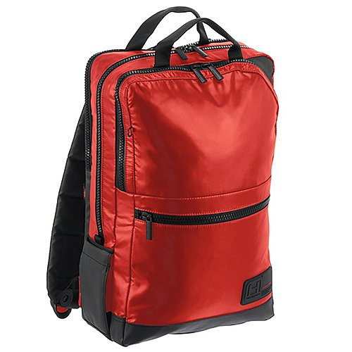 Hedgren Hype Jamm Backpack Laptoprucksack 45 cm samba