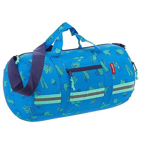 Reisenthel Kids Mini Maxi Dufflebag Reisetasche 38 cm cactus blue