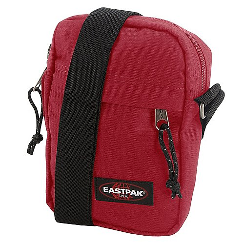 Eastpak Authentic The One Jugendtasche 21 cm - chuppachop red Sale Angebote Terpe