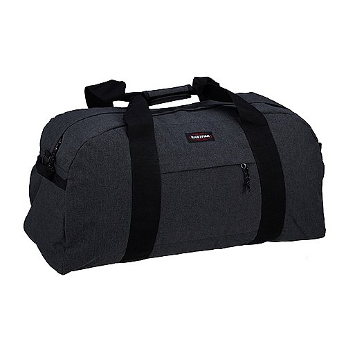 Eastpak Authentic Travel Terminal Reisetasche 76 cm black denim
