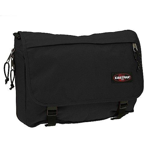 Gablenz Angebote Eastpak Authentic Delegate Umhängetasche 40 cm - black