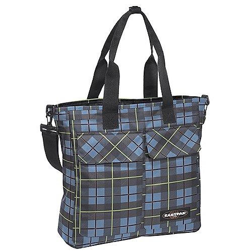 Eastpak Authentic Mixmash Shopper 37 cm - unichecks blue