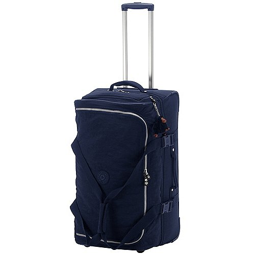 Kipling Basic Travel Teagan 2-Rollenreisetasche 67 cm - true blue bei Koffer-Direkt.de