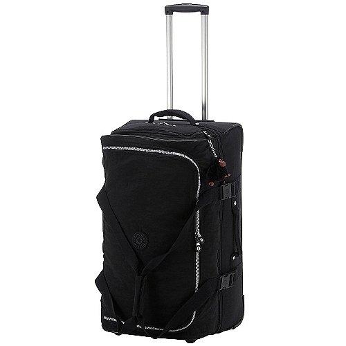 Kipling Basic Travel Teagan 2-Rollenreisetasche 67 cm - black bei Koffer-Direkt.de