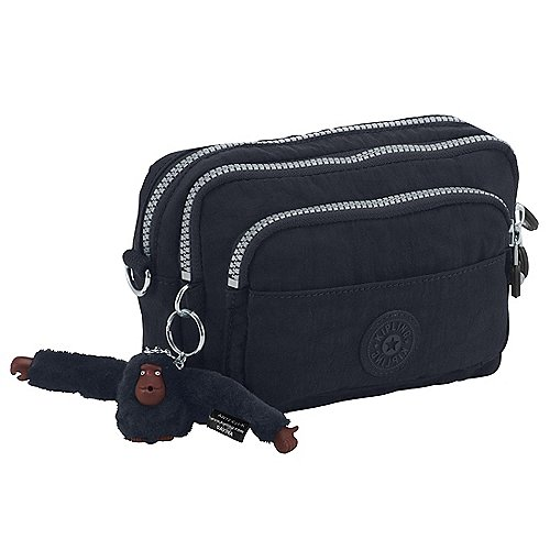 Kipling Basic Travel Multiple Umhängetasche Gürteltasche 20 cm true blue
