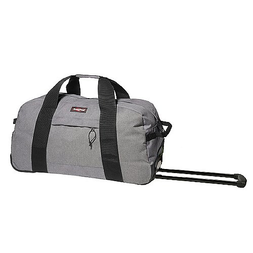 Eastpak Authentic Travel Trunk Rollenreisetasche 66 cm sunday grey