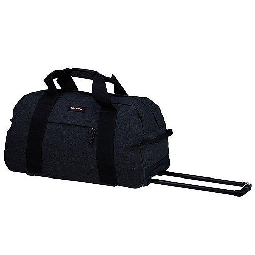 Eastpak Authentic Travel Trunk Rollenreisetasche 66 cm - black de bei Koffer-Direkt.de
