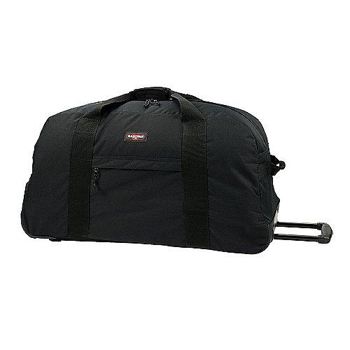 Eastpak Authentic Travel Container Rollenreisetasche 84 cm - blac bei Koffer-Direkt.de
