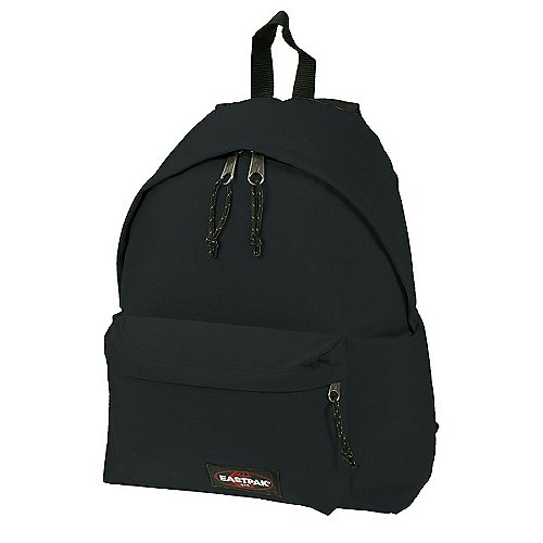 Eastpak Authentic Padded Pak´r Freizeitrucksack 41 cm - black