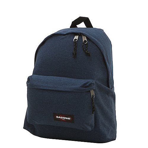 Eastpak Authentic Padded Pak´r Freizeitrucksack 41 cm - double denim