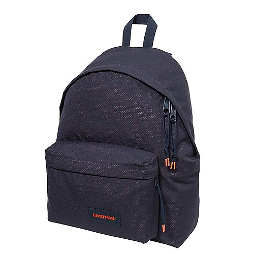 Eastpak Authentic Padded Pak´r Freizeitrucksack 41 cm - pierces navy