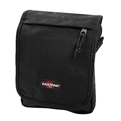 Eastpak Authentic Flex Umhängetasche 25 cm black