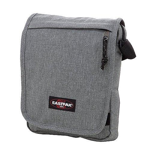 Eastpak Authentic Flex Umhängetasche 25 cm sunday grey auf Rechnung bestellen