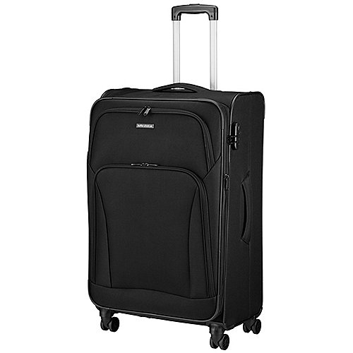 koffer-direkt.de Two Travel II 4-Rollen-Trolley 79 cm Produktbild