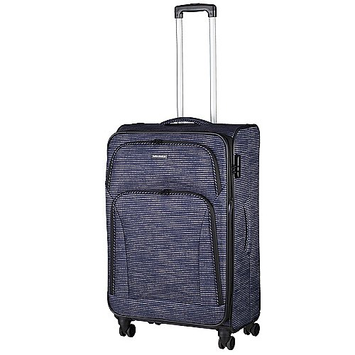 koffer-direkt.de Two Travel II 4-Rollen-Trolley 69 cm Produktbild