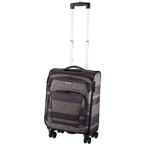 koffer-direkt.de Two Travel II 4-Rollen-Kabinentrolley 55 cm Produktbild