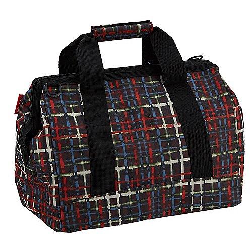 Reisenthel Travelling Allrounder M Reisetasche 40 cm wool