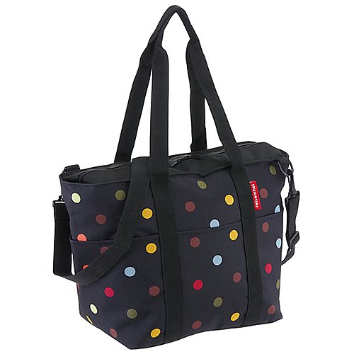 Reisenthel Shopping Multibag Shopper 50 cm - dots
