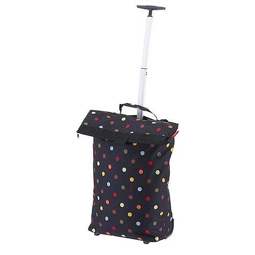 Reisenthel Shopping Einkaufstrolley M 53 cm - dots