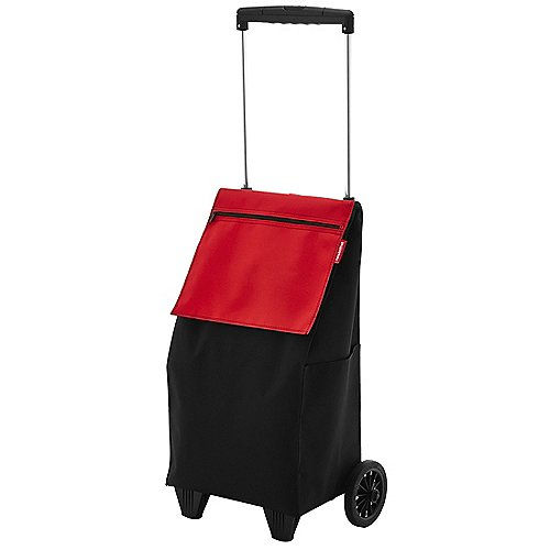 Reisenthel Shopping Einkaufstrolley 74 cm - red