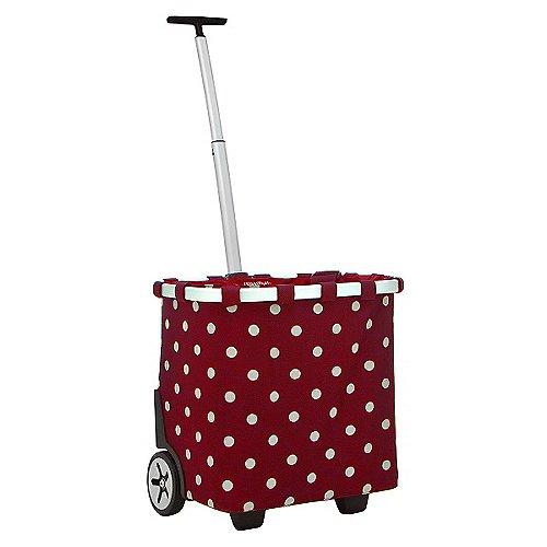 Reisenthel Shopping Carrycruiser Einkaufskorb m...