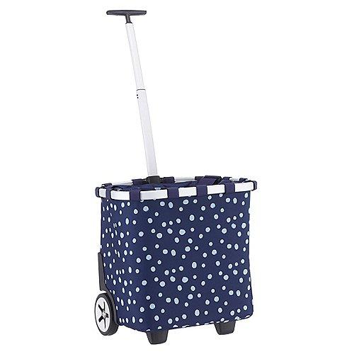Reisenthel Shopping Carrycruiser Einkaufskorb mit Rollen ...
