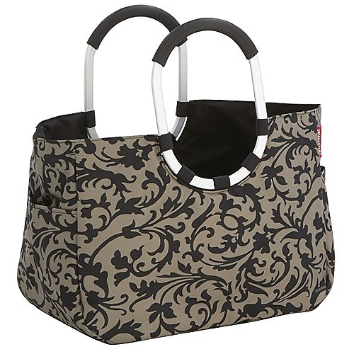 Reisenthel Shopping Loopshopper L Einkaufsshopper 46 cm - baroque taupe