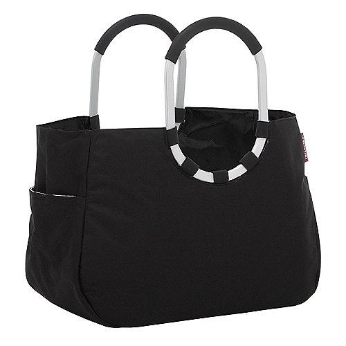 Reisenthel Shopping Loopshopper M Einkaufsshopper 40 cm - black