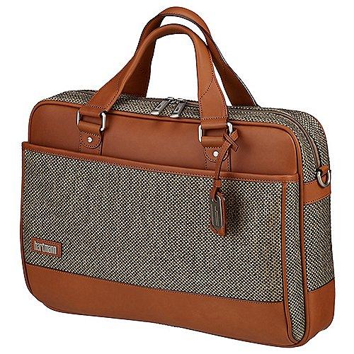 Hartmann Tweed Belting Laptopaktentasche 42 cm Produktbild