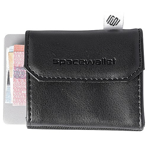 Space Wallet Accessoires Push 2.0 Geldbörse 7 cm Produktbild