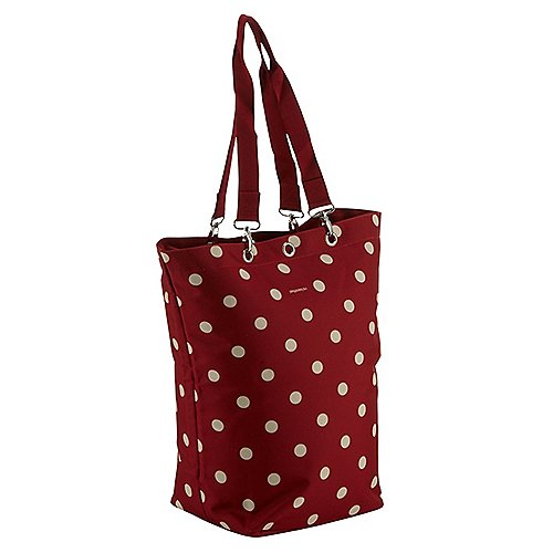 Reisenthel Shopping Cityshopper 44 cm - ruby dots