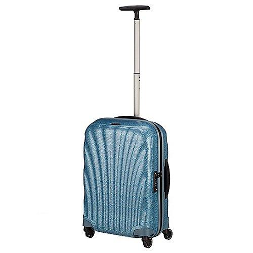 Samsonite Cosmolite 4-Rollen-Kabinentrolley 55 cm - lace ice blue Sale Angebote Hosena