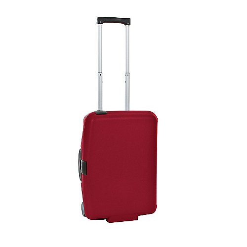 Samsonite PP Cabin Collection Upright 55 cm - crimson red