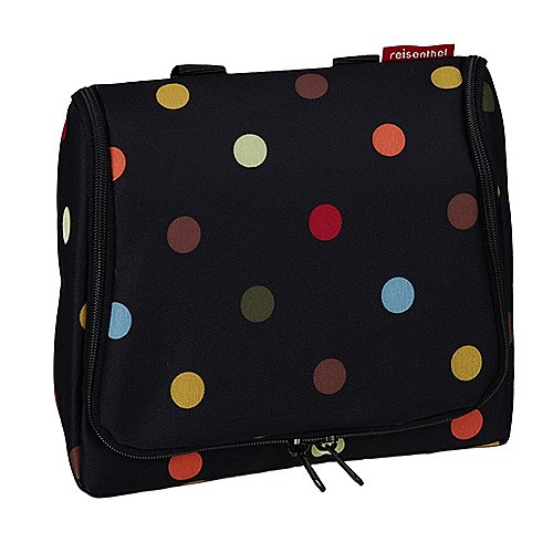 Reisenthel Travelling Toiletbag 28 cm - dots